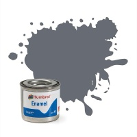 Humbrol Enamel Paint, 14 ml, No. 123