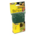 Flock light medium green, 20 g