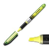 Stabilo Navigator yellow