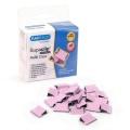 Supaclip 40 - 100 Edelstahl Clips rosa
