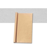 Natron Kraft Paper, Role 1 x 10 m, brown