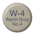 COPIC Ink Typ W4 warm gray No.4