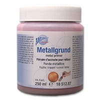 Metal Primer Copper, 250 ml