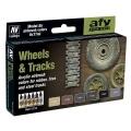 Model Air: Wheels & Tracks