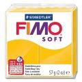 Fimo Soft 16 sonnengelb