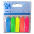 Alcofix Sticky Flags, transparent, Arrows