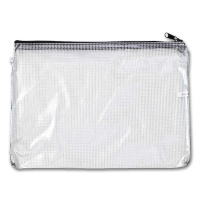 Mesh-Bag for A4, 340 x 250 mm