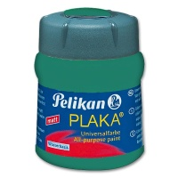 PLAKA Color 44 green
