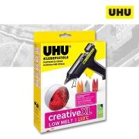 UHU Heißklebepistole Creative XL
