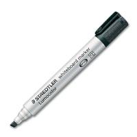 Whiteboard Marker Lumocolor 351B black