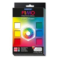 FIMO Farbmischsystem 8003-01 True colours