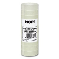 Adhesive Film, Nopi, 33 m x 15 mm