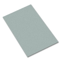 Sponge Rubber Medium Grey