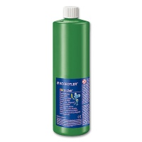 Finger Paint NC dark green 750ml