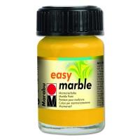Easy Marble 15 ml, medium yellow 021