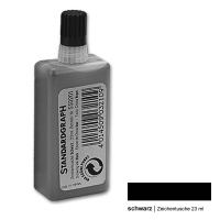 Drawing Ink 23 ml black