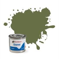 Humbrol Enamel Paint, 14 ml, No. 80