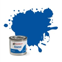 Humbrol Enamel Paint, 14 ml, No. 14