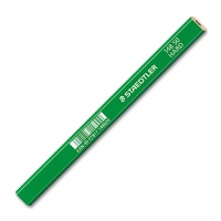 Staedtler Carpenters Pencil, hard