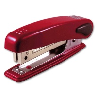 Sax Stapler 219 red