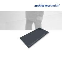 Präzisions-Acrylglas transparent anthrazit