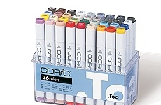 Copic Marker Sets