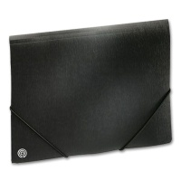 Folder A4, black