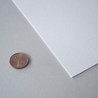 Trapezoidal Sheet, Grid 0,75 mm