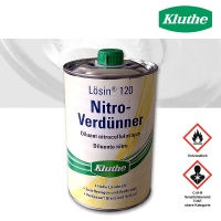 Nitro-Verdünner Lösin 120