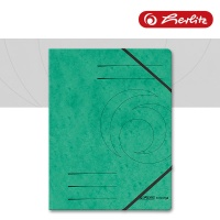 Eckspanner Colorspan A4 grün