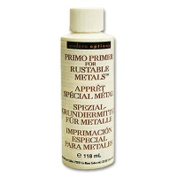 Special Primer for Metal, 118 ml
