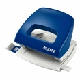 Office Hole Punch Nexxt 5038 blue