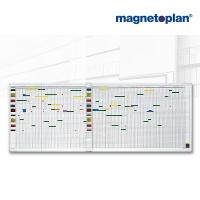 magnetoplan Aktivitäten-/ Urlaubsplaner 80, 7-Tage-Woche