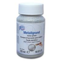 Metal Primer Silver, 125 ml