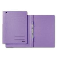 Leitz Spiral Binder A4 violet