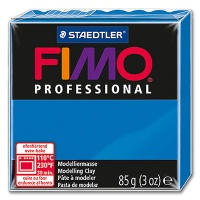 Fimo Professional 330 true blue