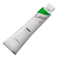 College Oil 510 natural green