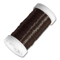 Binding Wire brown
