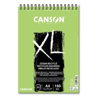 Sketch Pad XL Recycled A3