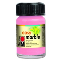 Easy Marble 15 ml, pink 033