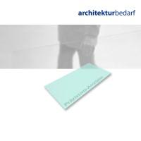 Präzisions-Acrylglas transparent hellgrün