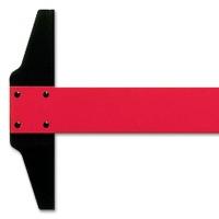 Kunststoff-Zeichenschiene GM 50 cm