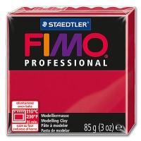 Fimo Professional 29 carmine