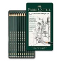 Castell 9000 - Design Set incl. 12 Pencils