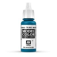 Model Color 70.963 Enzianblau - RAL5019 - RLM24