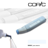 Copic Various Ink B0000 pale celestine