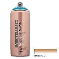 Montana Metallic copper