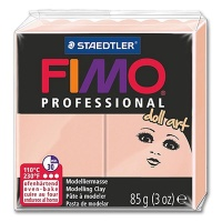 Fimo Professional 85 g pink