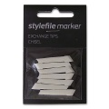 Stylefile Marker Exchange Tip Chisel