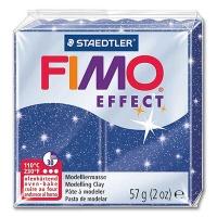 Fimo Effect Glitter Colour 302 blue